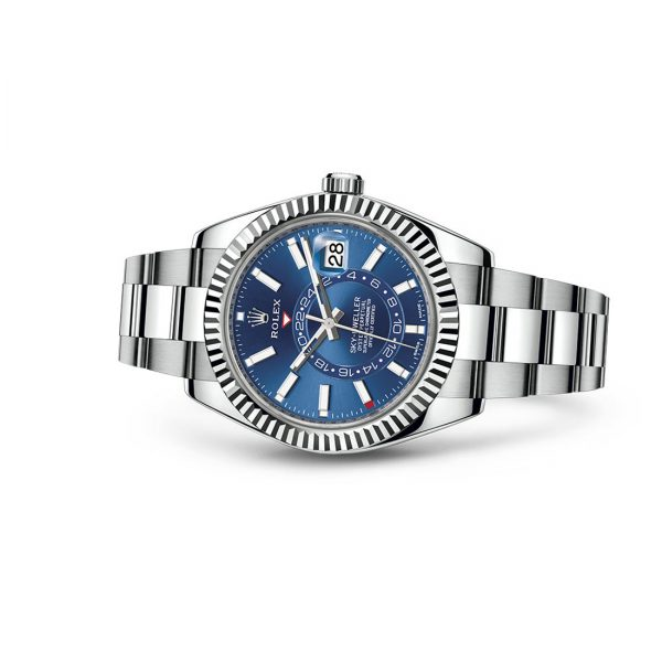 ROLAX OYSTER PERPETUAL SKY-DWELLER (326934) 2