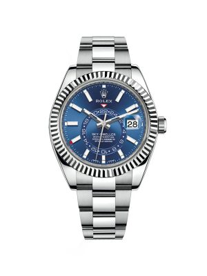 ROLAX OYSTER PERPETUAL SKY-DWELLER (326934)