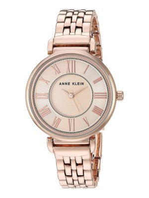 Anne Klein Bracelet Ladies Watch (AK/2158RGRG)