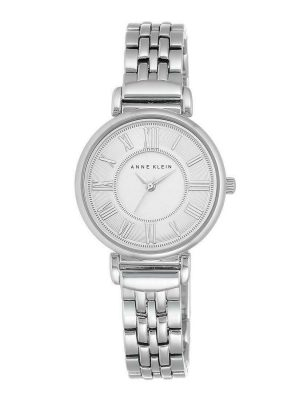 Anne Klein Bracelet Ladies Watch (AK/2159SVSV)