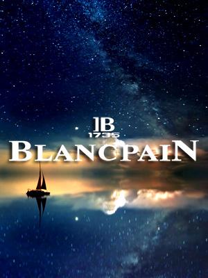 Blancpain Brand boutique