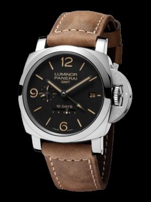 Panerai | LUMINOR GMT 10 DAYS - 44MM (PAM00533)