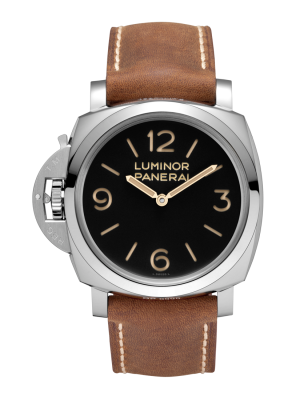 Panerai | LUMINOR LEFT-HANDED - 47MM (PAM00557)