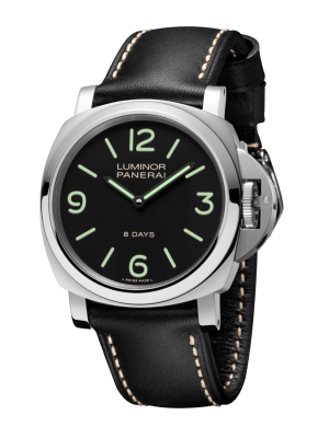 Panerai | LUMINOR BASE 8 DAYS - 44MM (PAM00560)