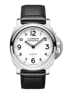 Panerai | LUMINOR BASE 8 DAYS - 44MM (PAM00561)