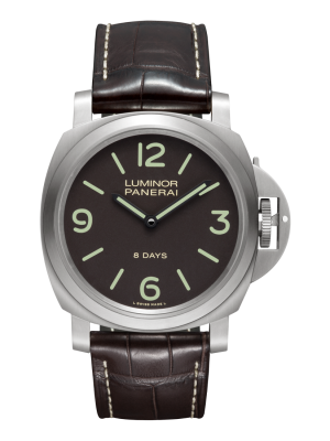 Panerai | LUMINOR BASE 8 DAYS - 44MM (PAM00562)