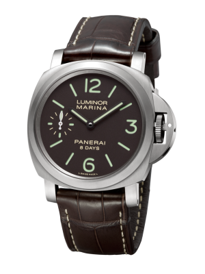 Panerai | LUMINOR 8 DAYS - 44MM (PAM00564)