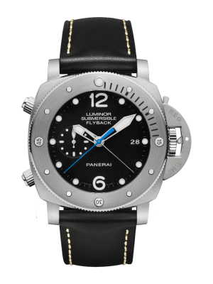 Panerai | SUBMERSIBLE CHRONO - 47MM (PAM00614)