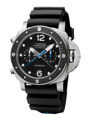 Panerai | SUBMERSIBLE CHRONO - 47MM (PAM00615)