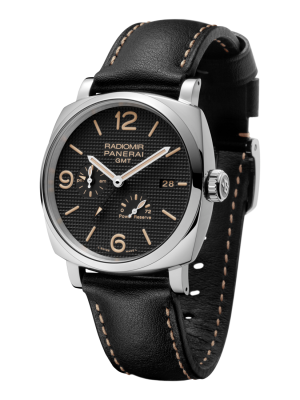 Panerai | RADIOMIR GMT POWER RESERVE - 45MM (PAM00628)