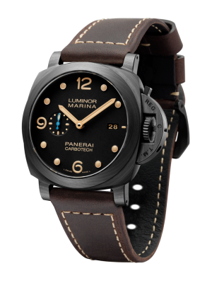 Panerai | LUMINOR MARINA CARBOTECH™ - 44MM (PAM00661)