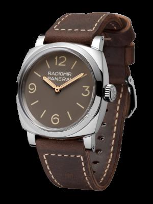 Panerai | RADIOMIR 1940 3 DAYS ACCIAIO - 47MM (PAM00662)