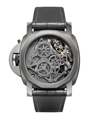 Panerai | LUMINOR TOURBILLON GMT - 47MM (PAM00768)