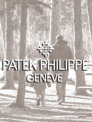 Patek Philippe Brand boutique