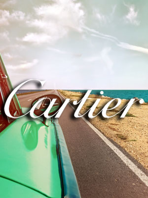 Cartier Brand Boutique
