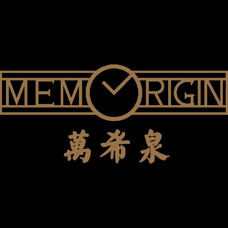 Memorigin logo