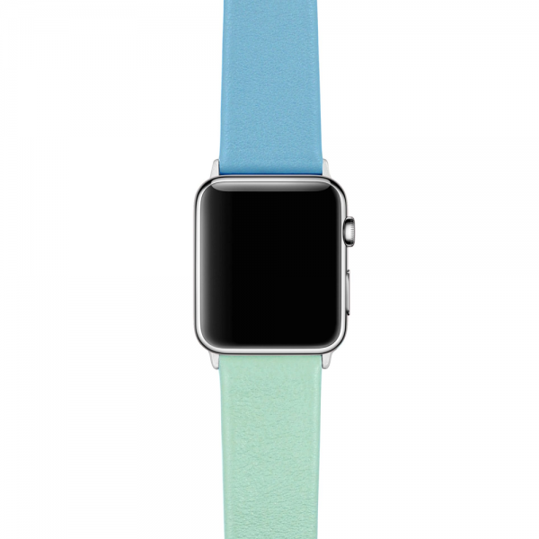 Happy Straps | 1+1 collection Ming - Apple Watch Leather Strap