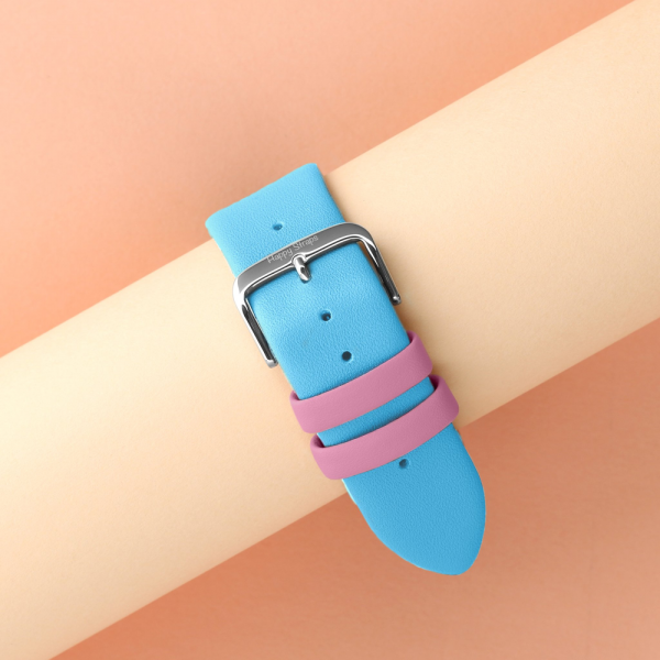 Happy Straps | 1+1 collection Sweet - Apple Watch Leather Strap
