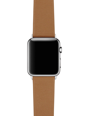 Happy Straps | 1x1 collection Canyon - Apple Watch Leather Strap