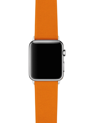 Happy Straps | 1x1 collection Lilium - Apple Watch Leather Strap
