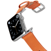 Happy Straps   1x1 collection Lilium - Apple Watch Leather Strap