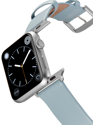 Happy Straps | 1x1 collection Pastel - Apple Watch Leather Strap
