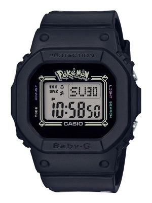 Baby-G x pokemon 25th Anniversary Limited Edition BGD-560PKC-1