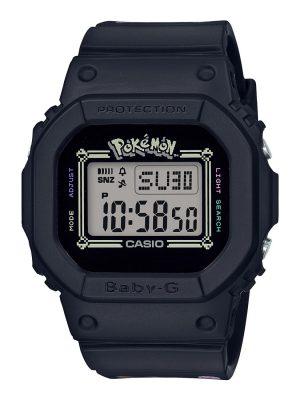 Baby-G x pokemon 25th Anniversary Limited Edition BGD-560PKC-1