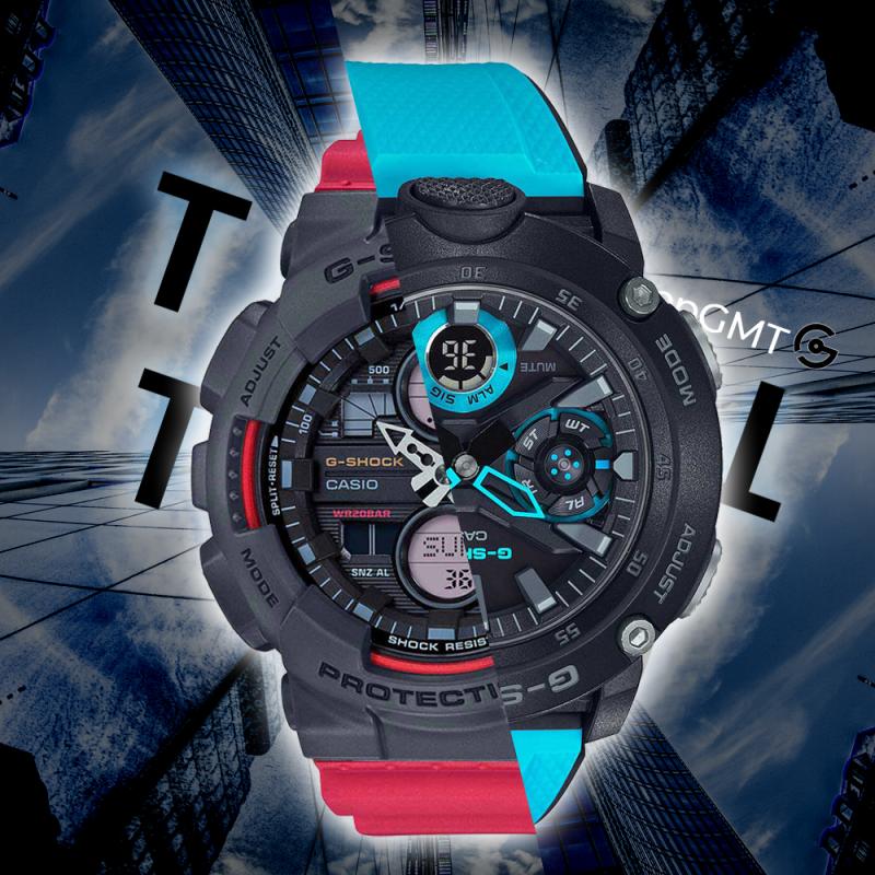 【GMT News】嚴選8款 TENET TONE 腕錶